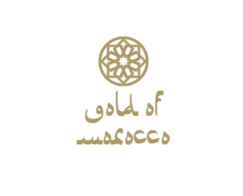 Gold of Morocco Logo