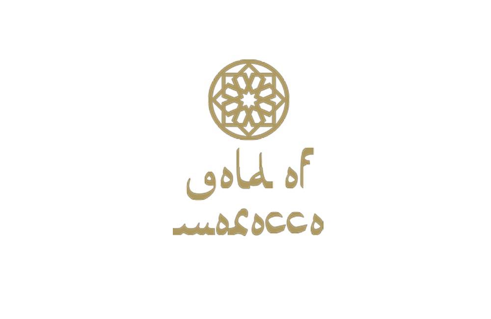 Gold of Morocco Logo